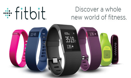 Fitbit Gift Card